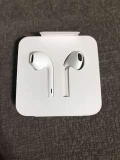 原裝Apple EarPods 配備 Lightning 接頭