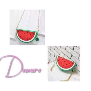 Watermelon sling nag