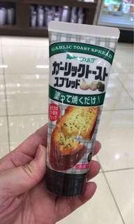 日本蒜蓉醬(剩 2 枝)