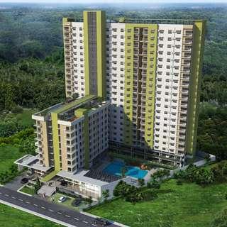 Mesatierra Garden Residences condo units for sale