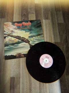 Deep purple: stormbringer vinyl