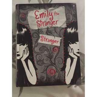 Buku Emily the Stranger & Stranger