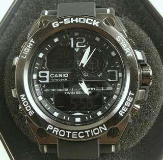 CASIO G- SHOCK WATCHES