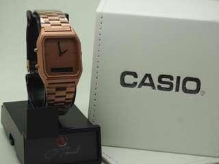 CASIO AQ230
