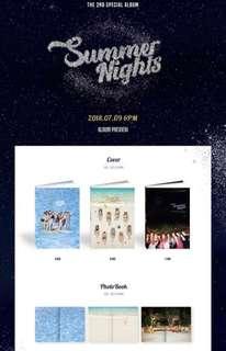 Twice 2nd Special Album