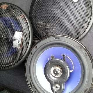 Speaker 6.5 inci kenwood pm wassp0174026975
