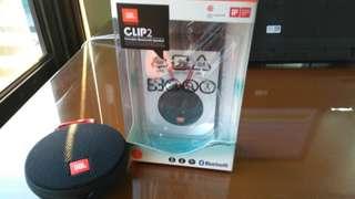 Bluetooth Speaker JBL Clip 2