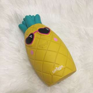 Smiggle Pineapple Pencilcase
