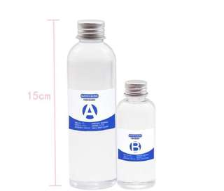 100-600ml epoxy resin