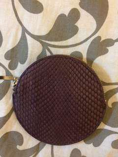 Pedder Red Coin purse / dompet koin
