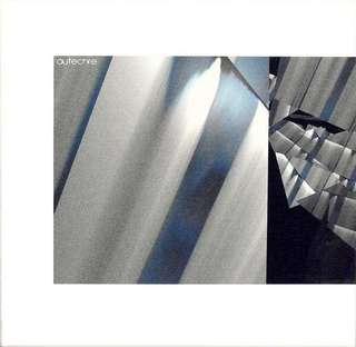 Autechre - Confield Vinyl (UK 2001)