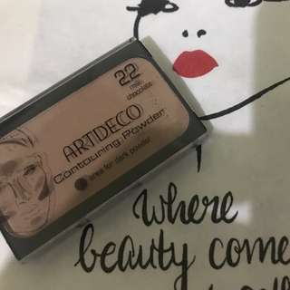 BNEW CONTOURING POWDER