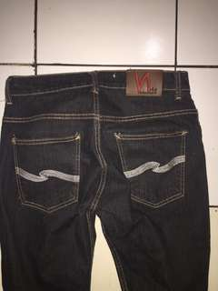Nudie jeans thin fin