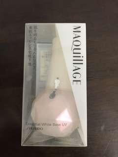 🚚 Maquillage essential white base uv