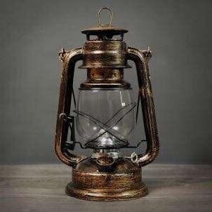 Vintage retro lamps (preorder)