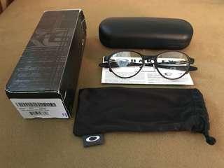 Kacamata minus/plus/optical Oakley Overlord Original