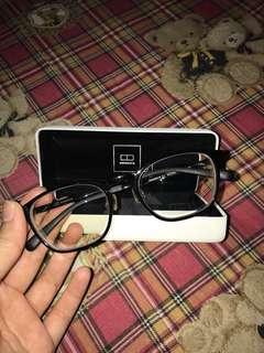 OWNSAYS 大黑框眼鏡