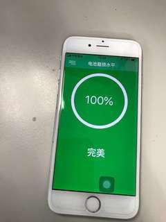 🚚 iPhone 6 64g 銀色