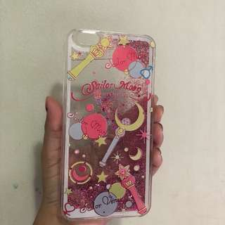 Iphone 6 plus - Sailor Moon Case