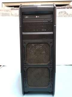 PC Case (W210×H475×D500 mm)