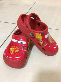 Crocs Kids - Kids Shoes - Kasut Budak