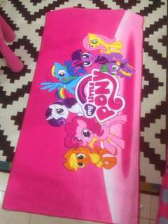 My Little Pony Towel/Blanket