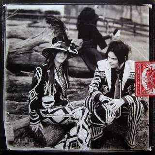 The White Stripes - Icky Thump Vinyl (US 2007)