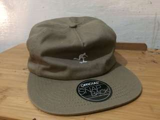 Official Unstructured Snapback
