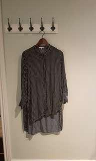 Oak + Fort blouse
