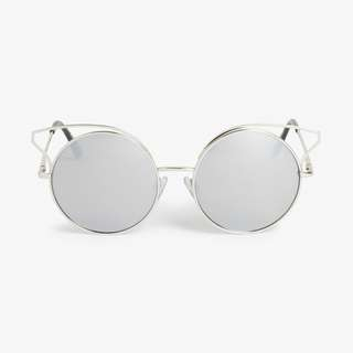 Monki Cat Eye Sunglasses
