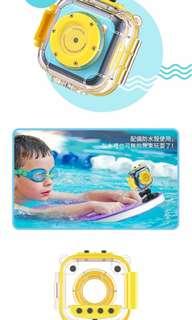 📣 2018夏の新作 - 日本🇯🇵VisionKids推出之ActionX防水 💦 運動攝錄機  📹  😍😍😍 ❗️
