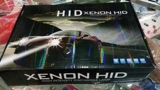 XENON HID 4300K