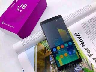 Samsung Galaxy J6 Pro (vietnam)