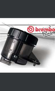 Brembo Brake Fluid Light Smoke Reservoir 45cc (3 Units left)