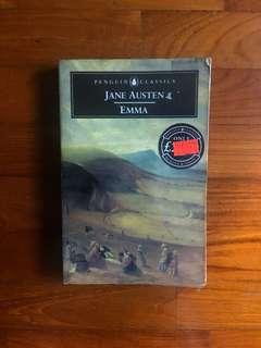 Jane Austen - Emma (Penguin Classics, 1996)