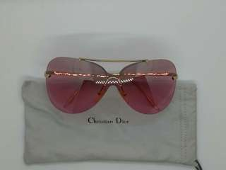 Christian Dior 太陽眼鏡