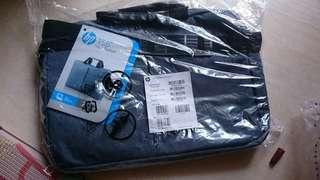 HP 15.6 in Value Topload Laptop Bag