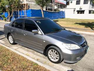 FOR SALE 2005 Honda Civic VTi-S A/T