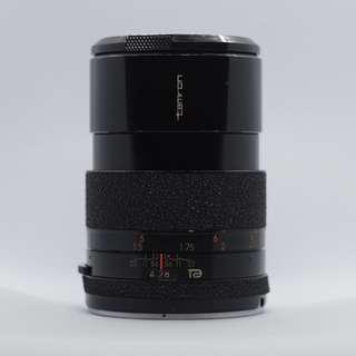 Tamron Adaptall 135mm f/2.8 (read description carefully)