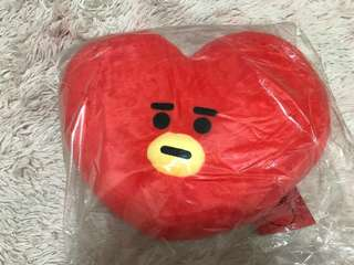 LINE Friends BT21 30cm Tata Cushion
