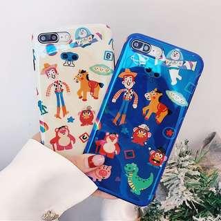 iPhone 6/7/8/x Case