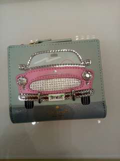 Kate Spade Dompet Adalyn Special Edition