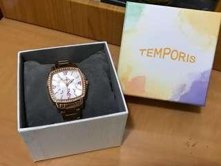 Temporis watch