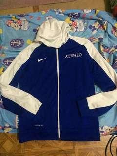 Nike Ateneo Blue Eagles Jacket