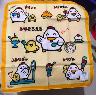 sanrio小雞1993年精品