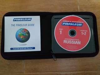 RUSSIAN conversational