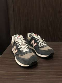 New Balance 574 Classic Collection Used