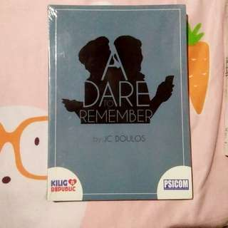 A Dare To Remember