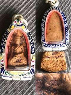 Phra Rod Lamphun