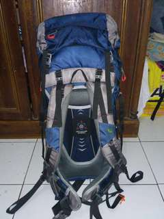 Carrier Consina Outlander
